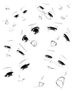 236x292 best anime mouth images how to draw anime, manga art, manga