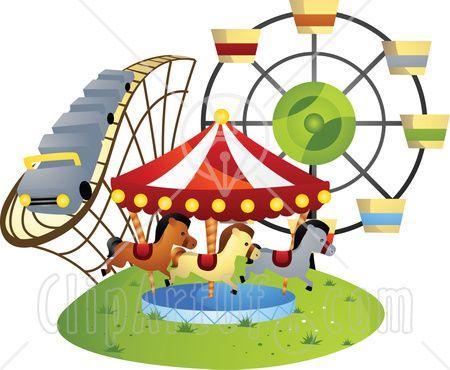 450x370 ferris wheel vbs ideas fun fair, carousel, county fair theme
