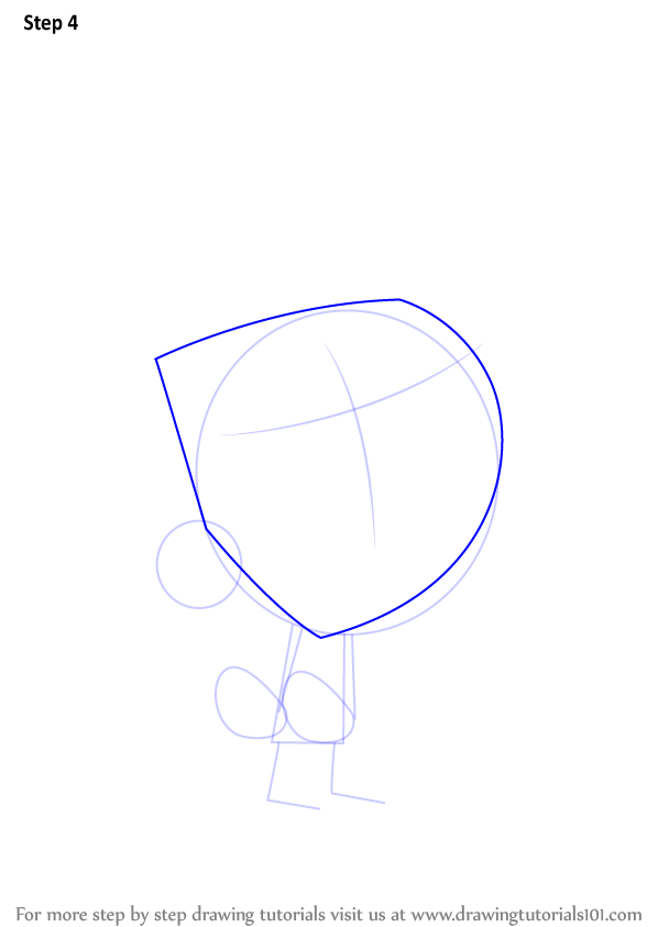 598x843 learn how to draw timmy turner from the fairly oddparents