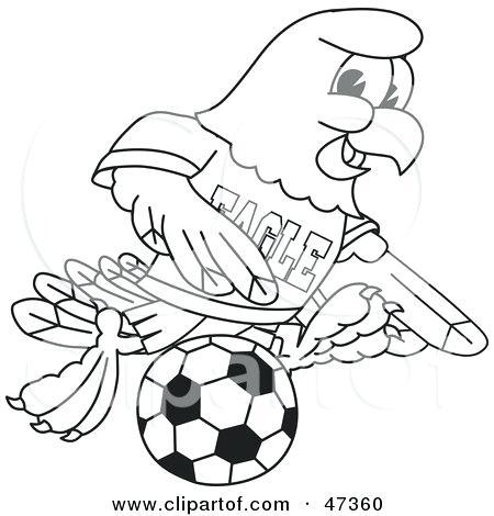 450x470 bald eagle outline royalty free illustration of a bald eagle hawk