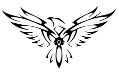 236x145 best falcon head tattoo drawings images falcon tattoo, draw