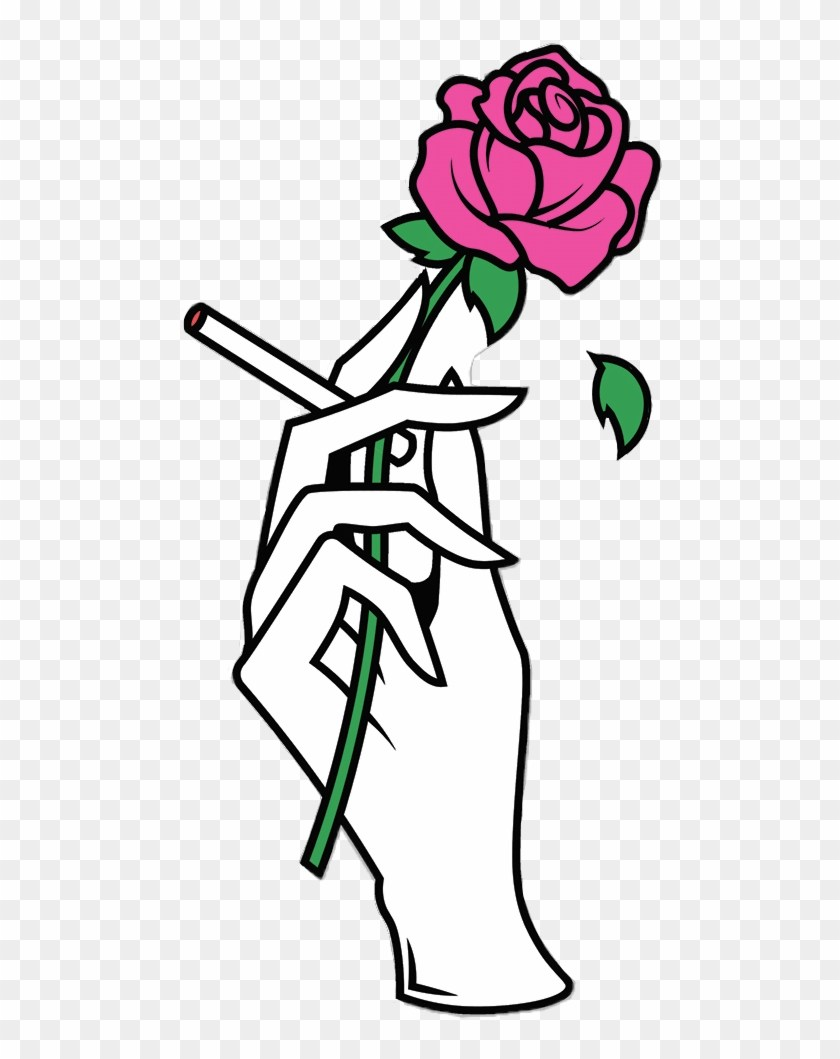 840x1059 Special Rose Hand Hing Rose