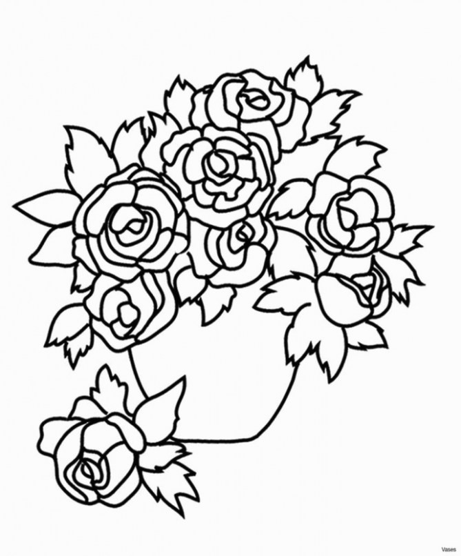 669x806 Beautiful Fall Flowers Coloring Pages
