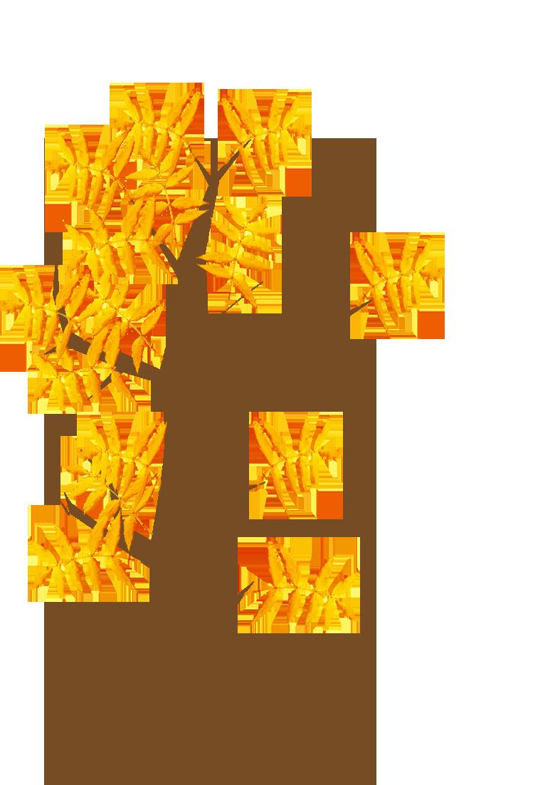 787x1102 Autumn Clipart