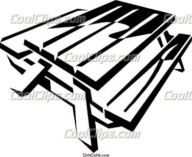 375x308 Family Picnic Table Fun Pics Images