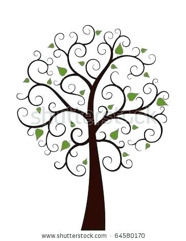 364x470 drawing of a tree with roots best tree designs images roots family