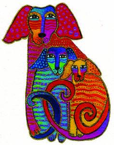 236x300 best laurel burch images cat art, laurel burch, drawing s