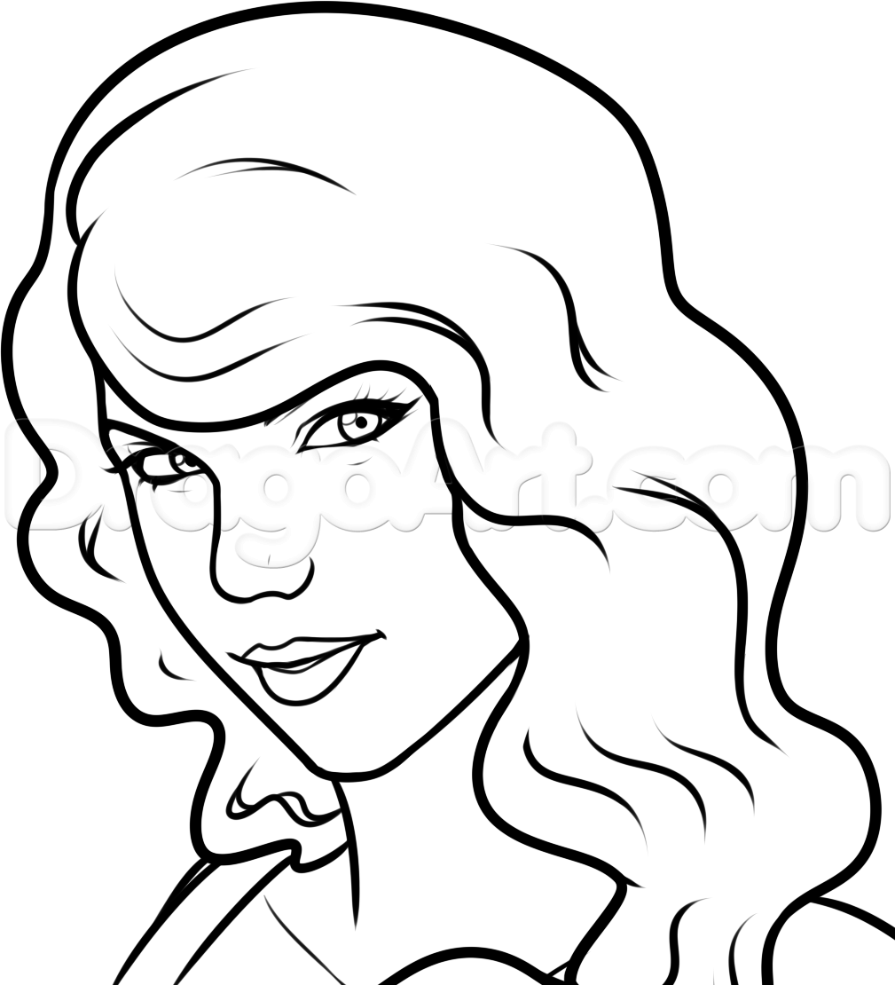 Famous People Drawing Free Download Best Famous People
