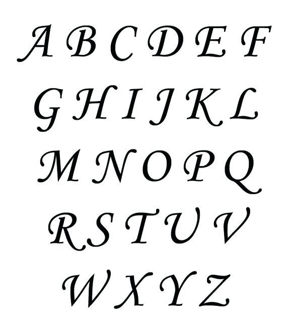 570x652 Draw Cursive Letters Cursive Letter How Do You Draw Cursive