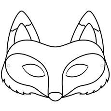 Fantastic Mr Fox Drawing   Free download best Fantastic Mr ...