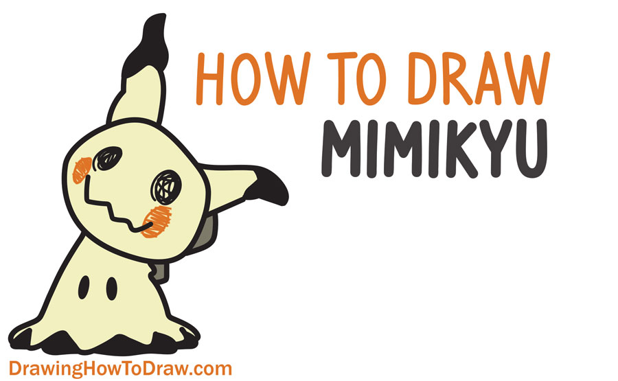 900x555 How To Draw Step