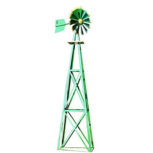 500x500 Farm Windmill