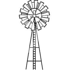 236x237 Desirable Windmills Images Wind Mills, Windmills, Silhouettes