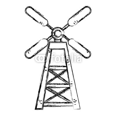 400x400 Grunge Nature Windmill Organic Agriculture Farm Buy Photos Ap
