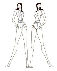 236x295 best fashion illustration images fashion drawings, fashion