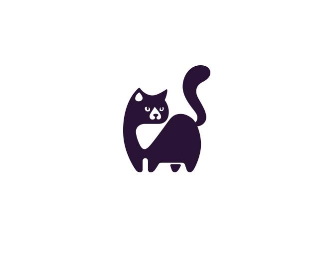 650x520 fat cat logos branding fat cats, cats, fat