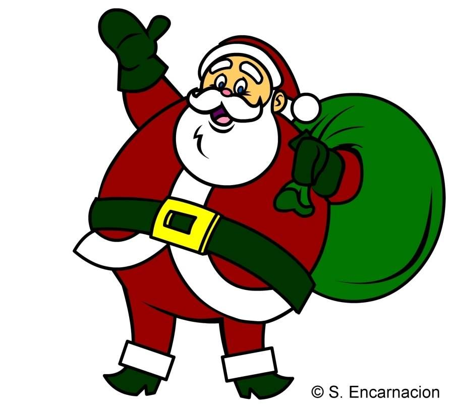 900x809 how to draw a cartoon santa claus santa claus santa cartoon