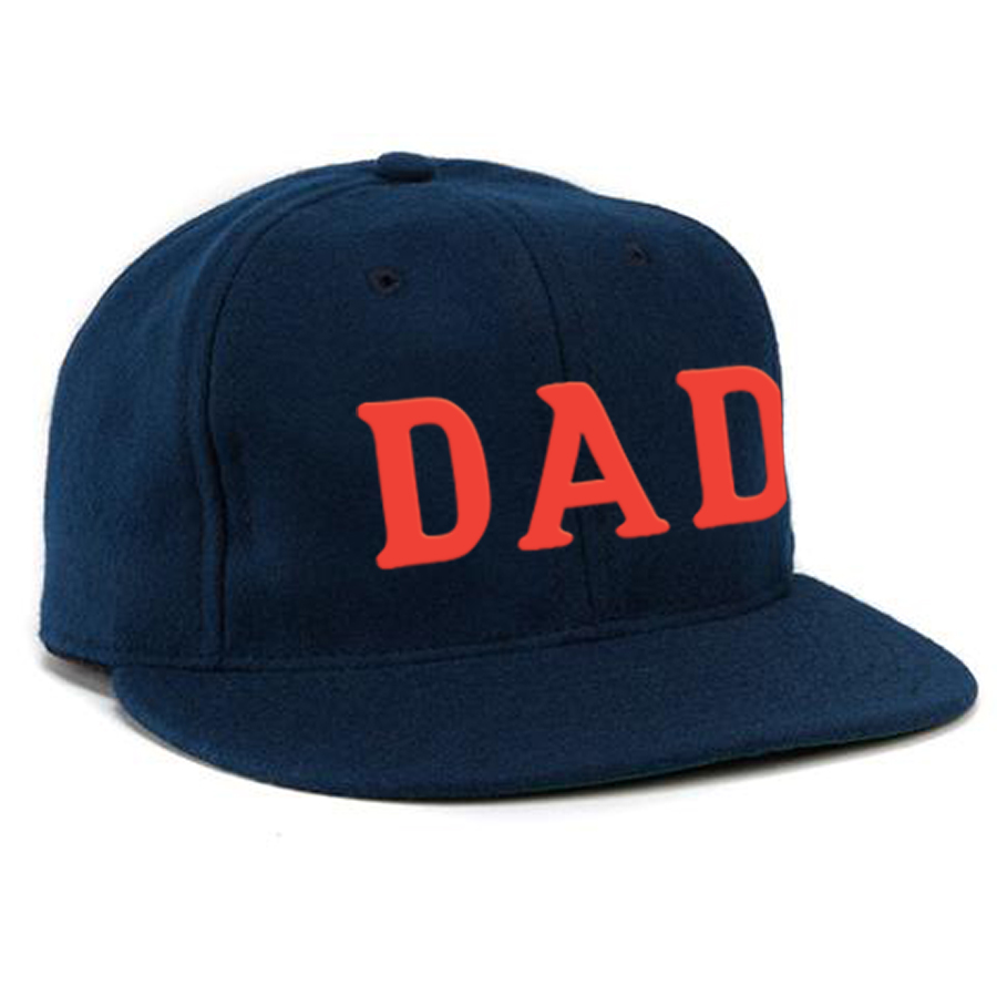 900x900 something special for father's day the put this on dad cap put