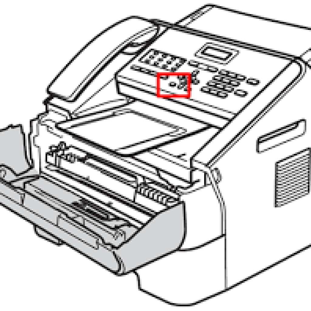 1024x1024 How To Fix Brother Printer Fax Error