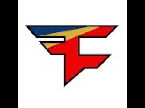 480x360 Drawing Faze Logo!!!