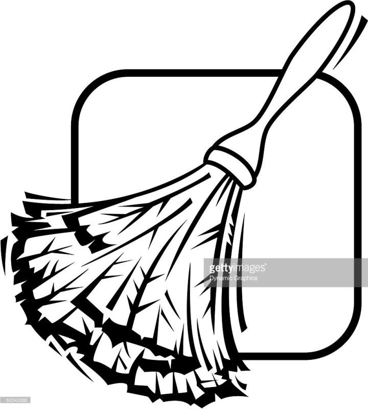 720x800 Clipart Picture Of Duster Clip Art Images