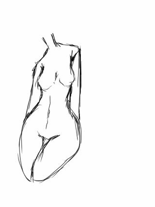 320x427 Femaleanatomy Drawings On Paigeeworld Pictures Of Femaleanatomy
