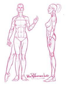 236x292 Best Standing Poses Images In Sketches, Drawing