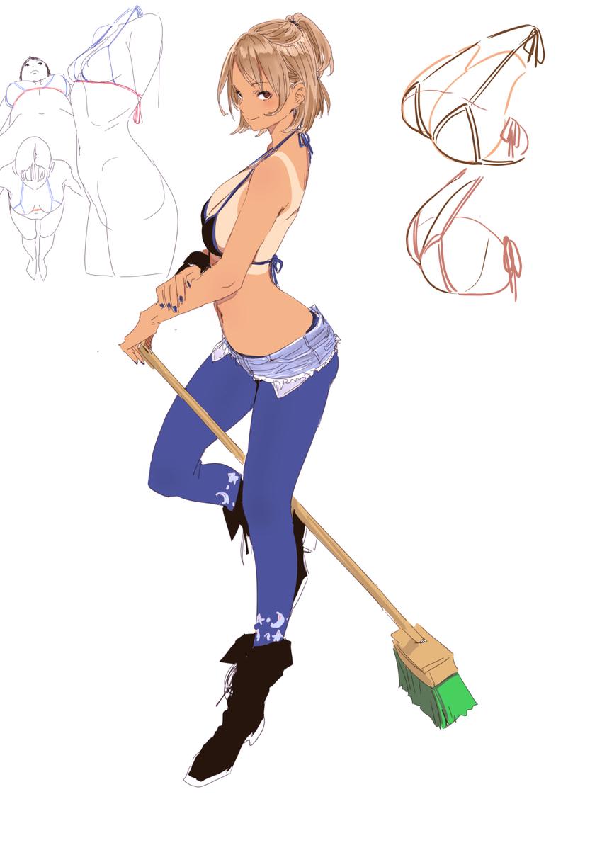 850x1200 character design character art, character