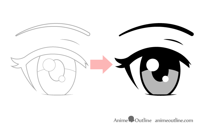 675x430 Beginner Guide To Drawing Anime Manga