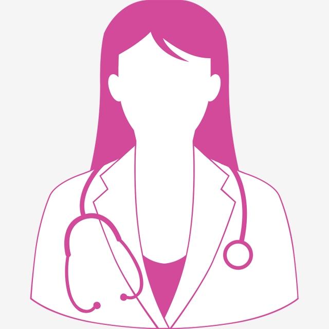 640x640 female doctor nurse, medical, female doctor, female nurse png
