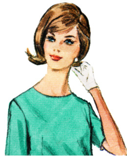 260x320 Drawing, Woman, Illustration, Transparent Png Image Clipart Free