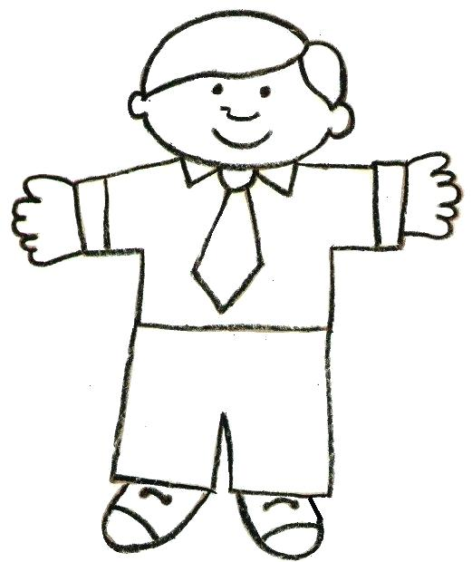 521x620 flat stanley printout paper doll template female flat clothes flat