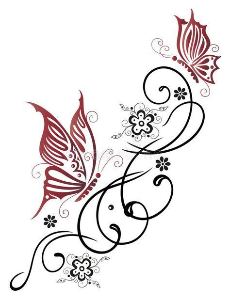 474x619 flowers drawings inspiration photo about feminine