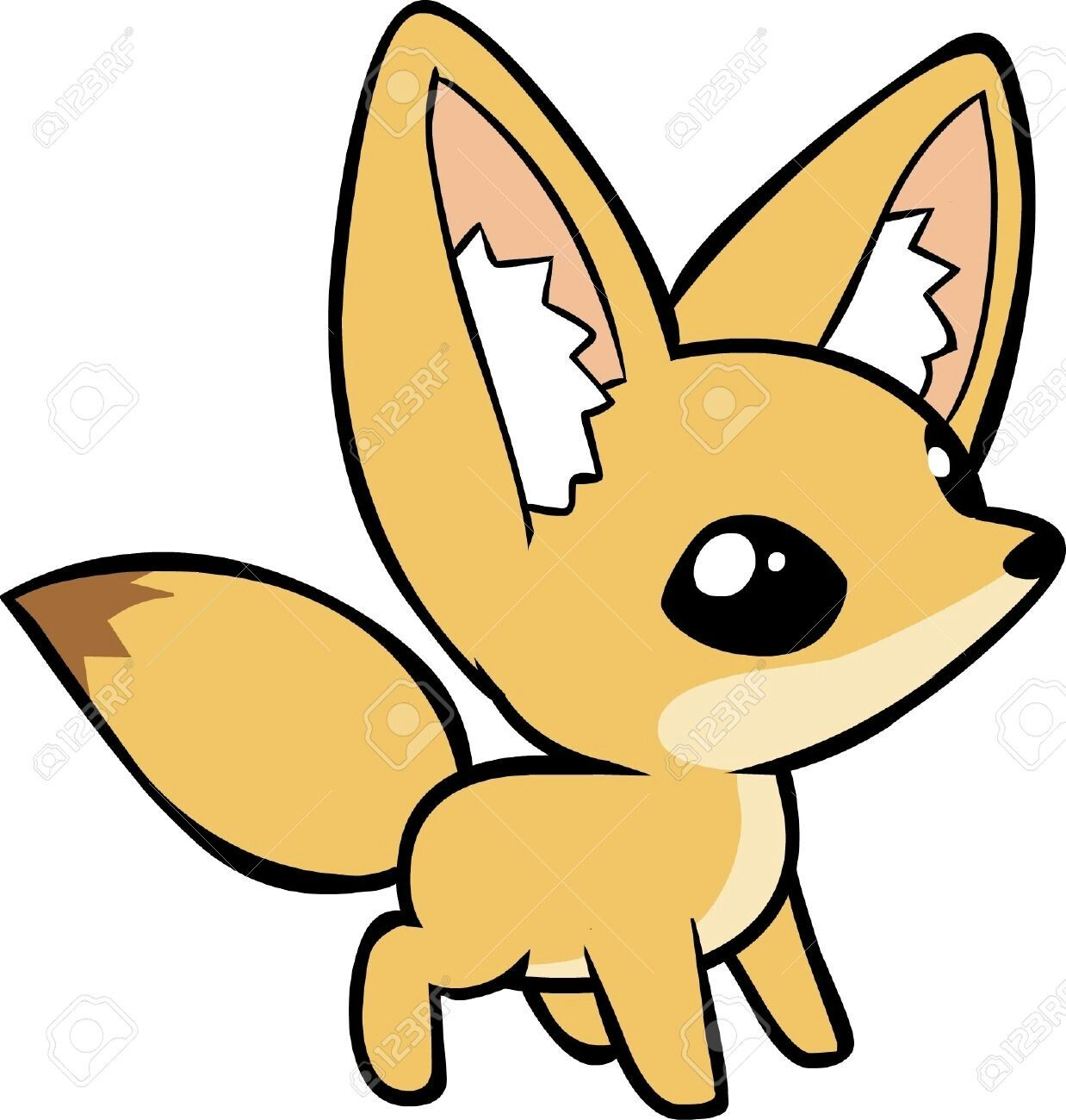 1238x1300 fennec fox animals fox drawing, fennec fox, fox images