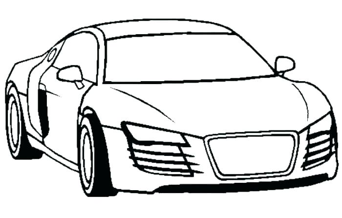 700x446 Coloring Pages Ferrari Cars