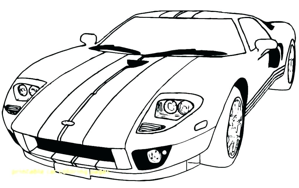 Ferrari Car Drawing Free Download Best Ferrari Car Drawing On