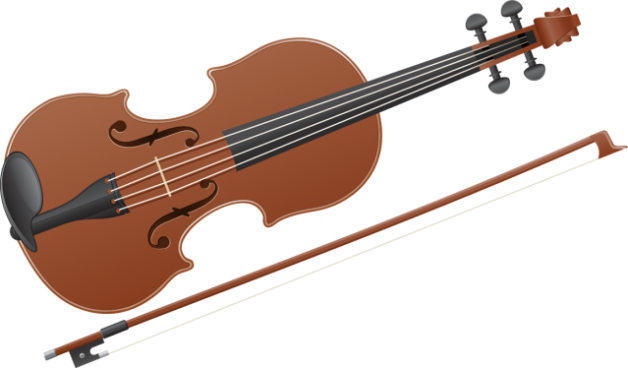 Fiddle Drawing | Free download best Fiddle Drawing on