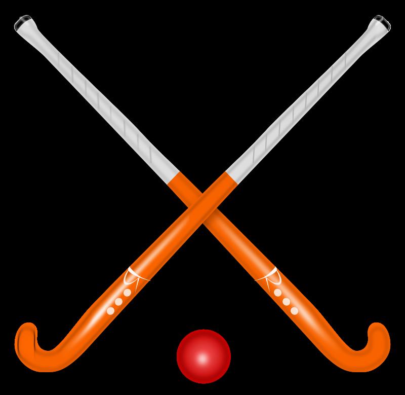 Field Hockey Drawings