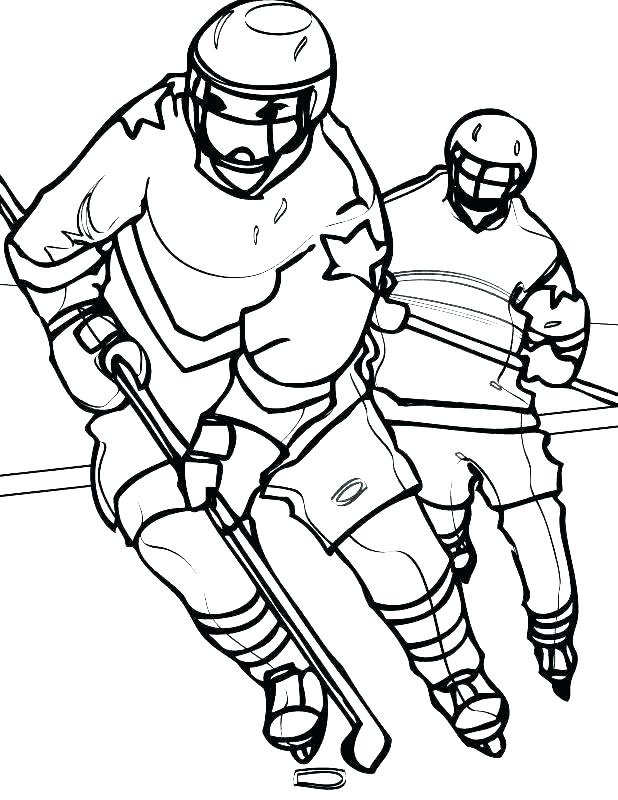 618x800 hockey coloring book nhl coloring book field hockey coloring book
