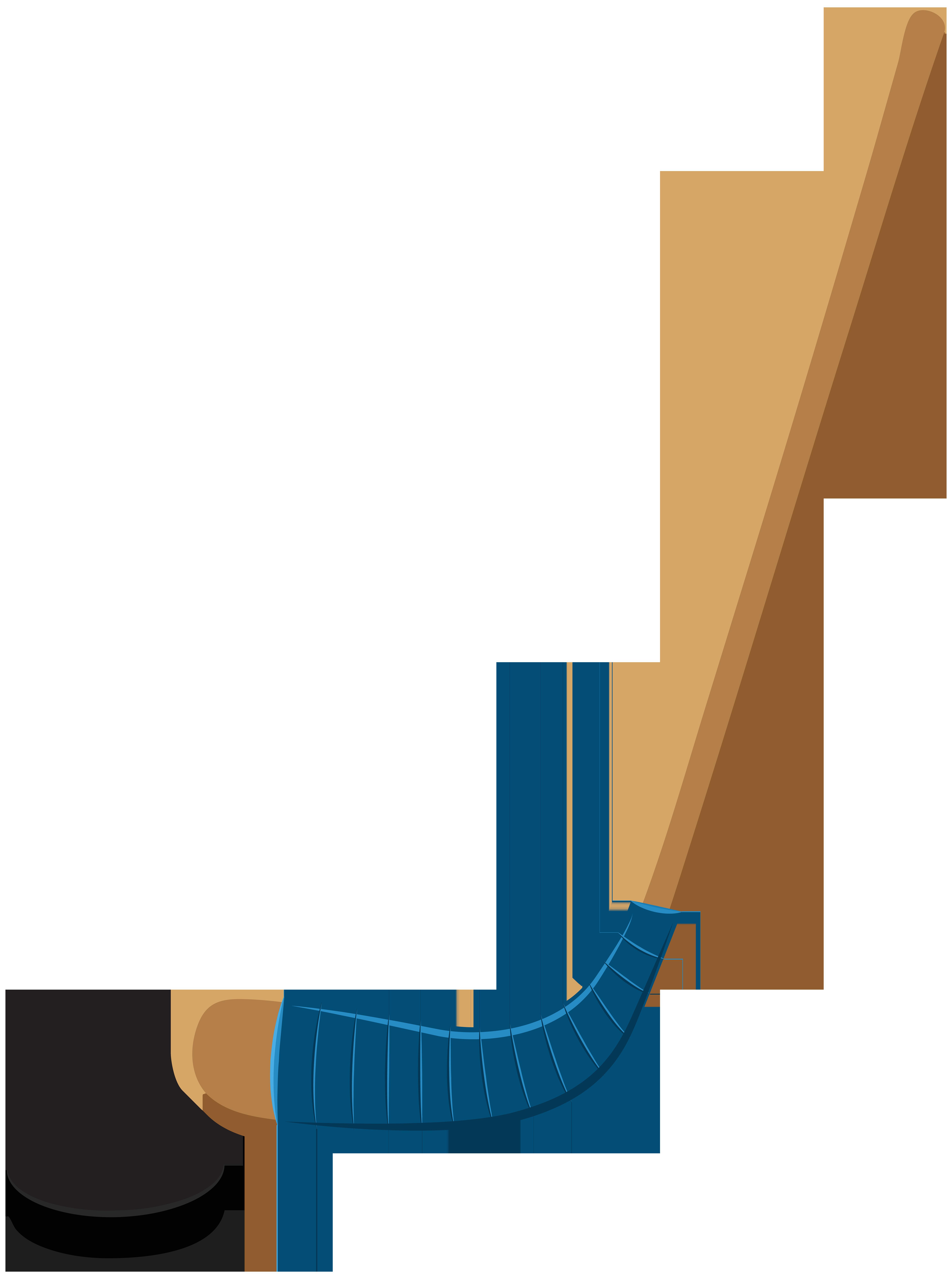 Field Hockey Stick Drawing