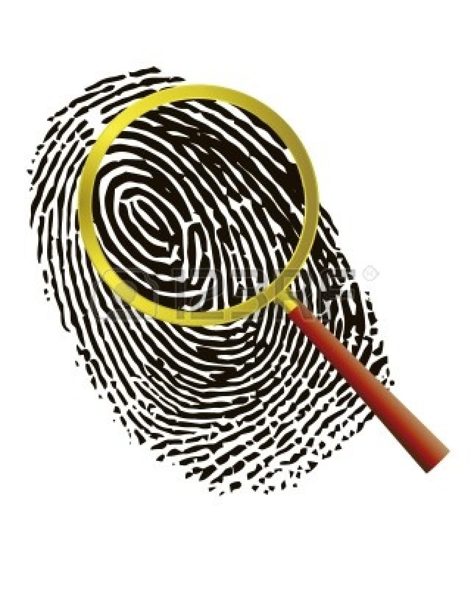 960x1200 Fingerprint Banner Royalty Free Stock Thumbprint Huge Freebie