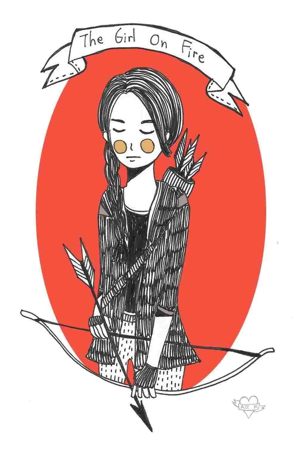 1011x1510 alicia keysu u rhredditcom heard girl on fire drawing alicia keysu