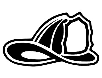 350x270 firefighter hat template firefighter helmet template firefighter
