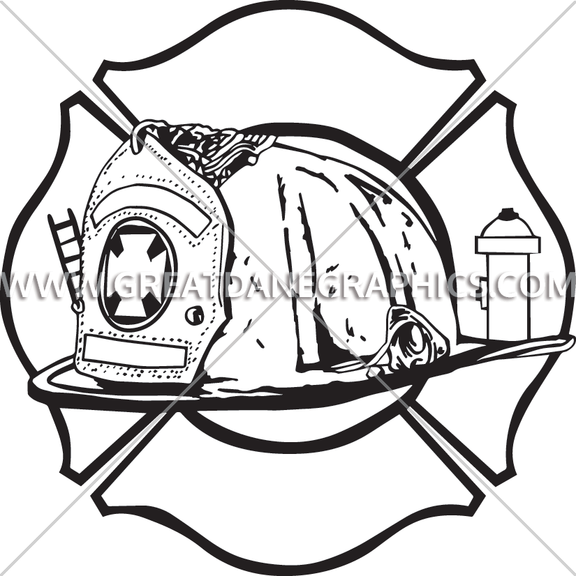 825x826 firefighter clipart maltese, firefighter maltese transparent free