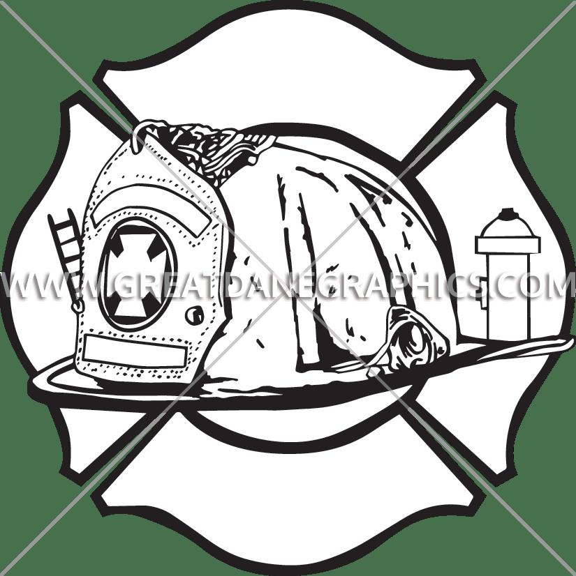 825x826 firefighter clipart maltese, firefighter maltese transparent free