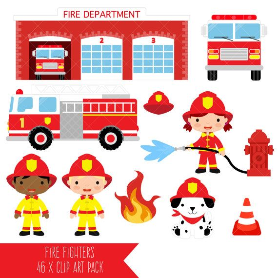 570x570 firefighter clipart fire fighter fireman fire engine fire