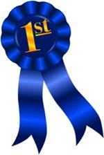 150x224 Award Ribbon Printable