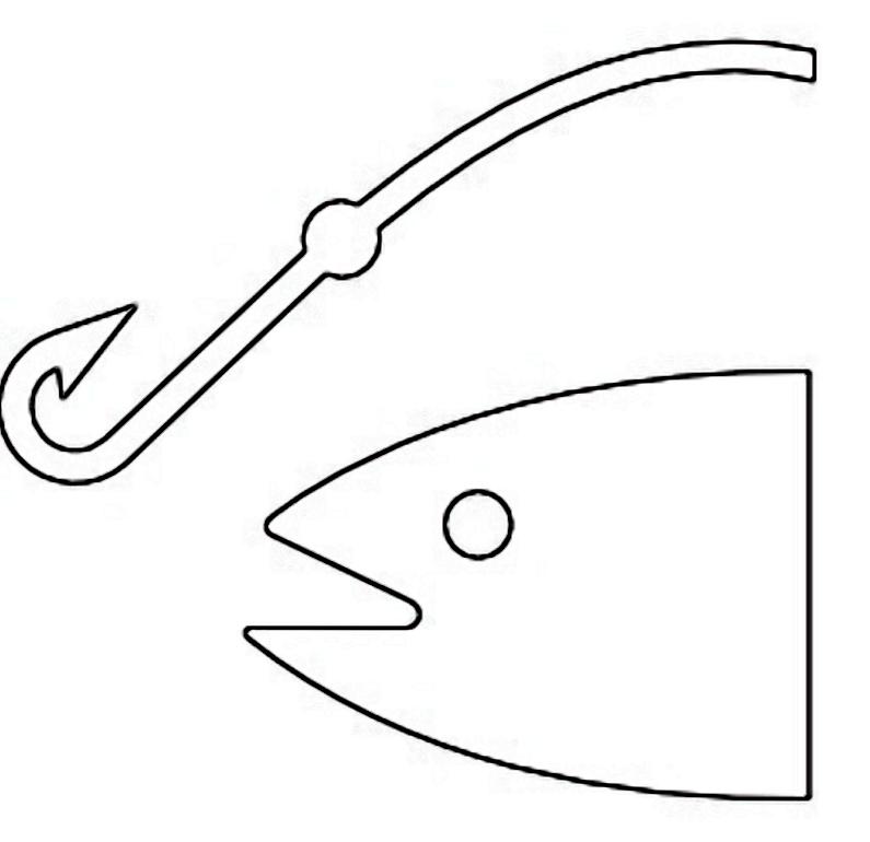 795x770 Fish Head Clip Art Clip Art