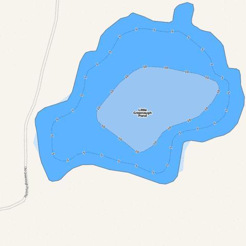 480x480 Little Greenough Pond