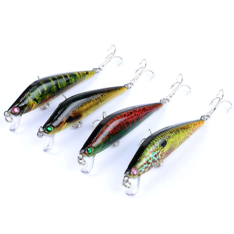800x800 coloured drawing pattern lure color plastic hard bait